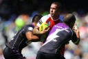 [VIDEO] Melbourne Storm vs St George Illawarra Dragons: NRL live scores, blog, highlights
