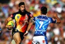 NRL Auckland Nines: Storm, Sea Eagles, Sharks unbeaten on Day 1