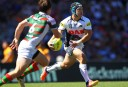 Panther Soward will always have a point to prove