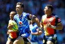 My regulation 'Warriors are premiership dark horses' piece for 2015