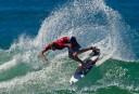 Taj Burrow set for final farewell at Fiji Pro