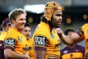 Newcastle Knights vs Brisbane Broncos: NRL live scores, blog