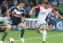 Rogic's injury an unexpected Victory for Melbourne