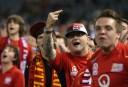 Adelaide United chairman slams FFA over Asian import quota