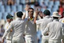 DIZZY: Australia's dominance is really no surprise