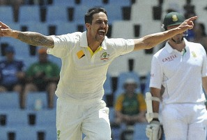 Mitchell Johnson – Test cricket's MVP