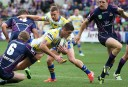 Parramatta Eels vs Melbourne Storm highlights: Eels can't stop Storm