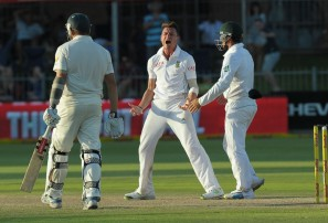 South Africa vs Australia live: Third Test, Day One live scores, blog