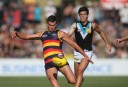 Adelaide Crows vs Greater Western Sydney Giants: AFL live scores, blog