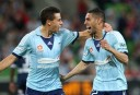 The A-League needs more attacking football