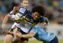 Brumbies vs Stormers: Super Rugby live scores, blog