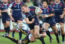 Rebels squander lead against Lions