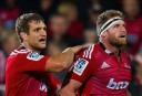 [VIDEO] Crusaders vs Sharks: Super Rugby semi-final highlights, scores, blog