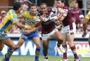Manly's players will be hungry for NRL success