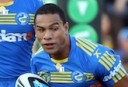 Will Hopoate happy with NRL return