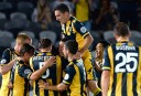 Plenty to ponder as Victory and Mariners march on
