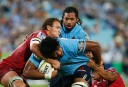 Blues vs Waratahs: Super Rugby live scores, blog
