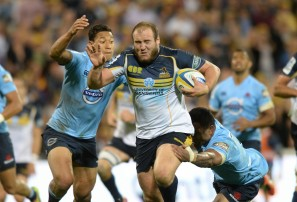 The Super XV: Australian team of the week, Round 3