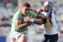 Canberra Raiders vs Wests Tigers: NRL live scores