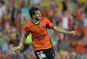 Thomas Broich set to leave Brisbane Roar