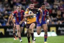 [VIDEO] Brisbane Broncos vs Newcastle Knights: NRL highlights, scores, blog