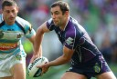 Melbourne Storm vs New Zealand Warriors: NRL live scores