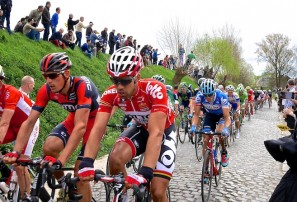 Oude-Kwaremont: The history of a hill