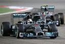 A championship four years in the making for Mercedes AMG