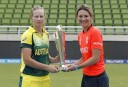 Hail Lanning, for cricket's women have the tougher job