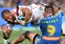 NRL EELS WARRIORS <br /> <a href='http://www.theroar.com.au/2014/04/14/nathan-peats-should-fill-new-south-wales-farah-void/'>Nathan Peats should fill New South Wales' Farah void</a>