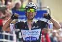 Terpsta's Roubaix win saves season for Omega Pharma-Quick Step
