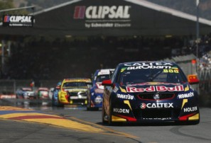 Roadblocks aside, Adelaide's the perfect host for an Endurance Championship race