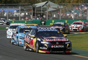 Supercars Albert Park Challenge crucial in predicting title battle