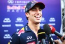 Daniel Ricciardo's car control his secret to success