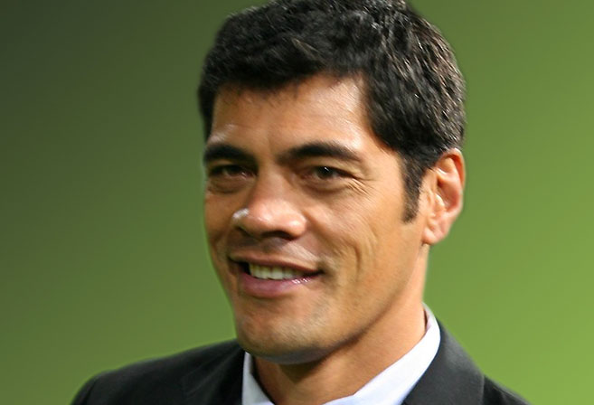 Stephen Kearney in 2008