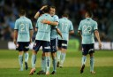 A-League Teams: Finals – Week 1