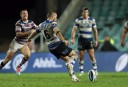 South Sydney Rabbitohs vs Canterbury Bulldogs: NRL live scores, blog