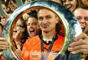 Brisbane Roar are champions, and deservedly so