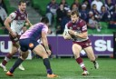 [VIDEO] Melbourne Storm vs Manly Sea Eagles highlights: NRL scores, blog