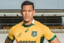 Folau pleads with fans to watch Wallabies