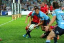 The Waratahs are perfectly mediocre, and it's not good enough