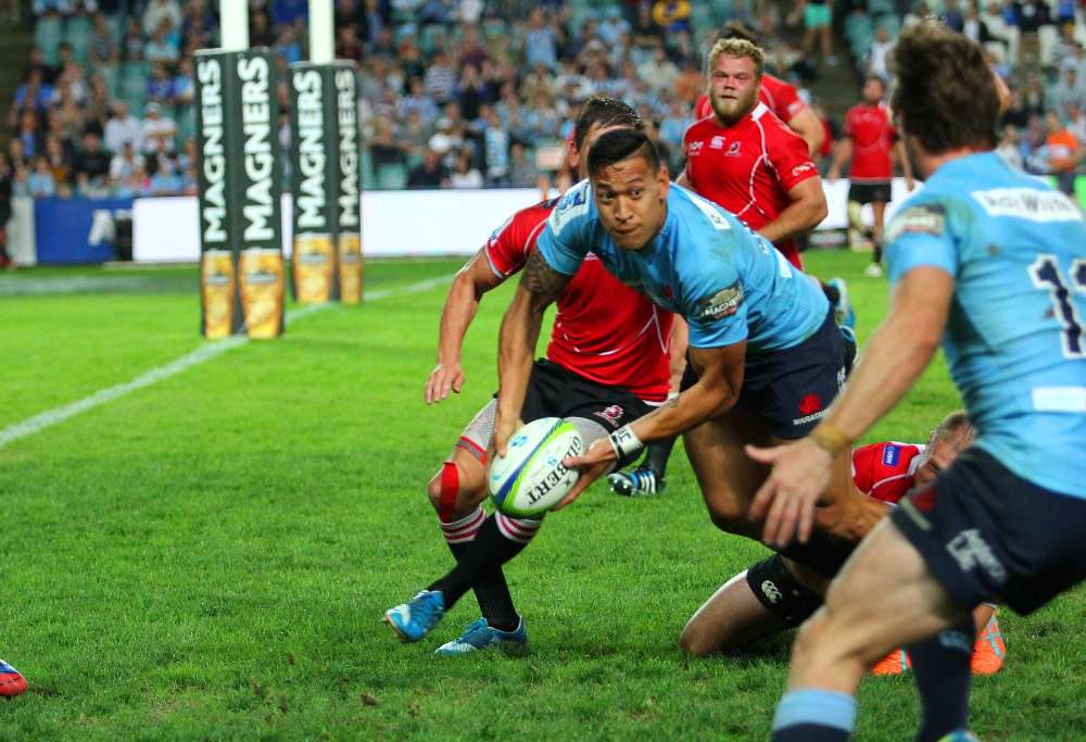 Betting On Rugby Union