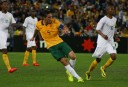 Milligan vows to fix Socceroos leaks
