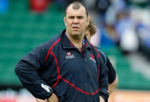 Cheika a ray of sunlight after Australian rugby's false dawn