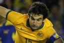 Fans just want the Socceroos to have a go