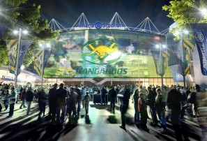 Roof and all: Details on the Allianz Stadium development