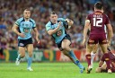 TURNER: Blues skipper Gallen poised for the game of his life
