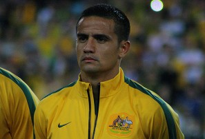 A Titanic struggle: Don't jump ship Socceroos fans