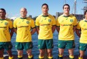 My Wallabies squad for the June internationals
