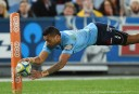 Waratahs to meet Crusaders in Super Rugby final